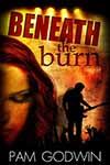 Beneath The burn_100x150