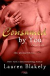 Consumed By You - cover