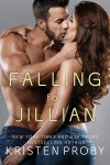 FALLING FOR JILLIAN - cover