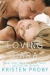 Loving Cara- cover