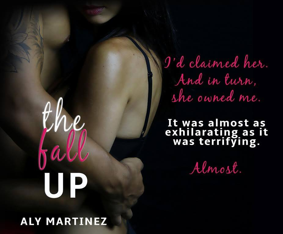 the fall up teaser use