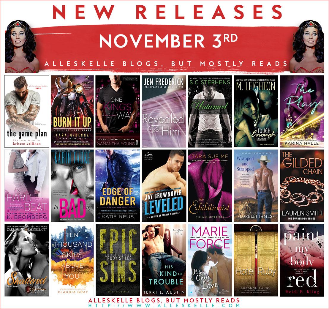 November3rd_Releases_alleskelle