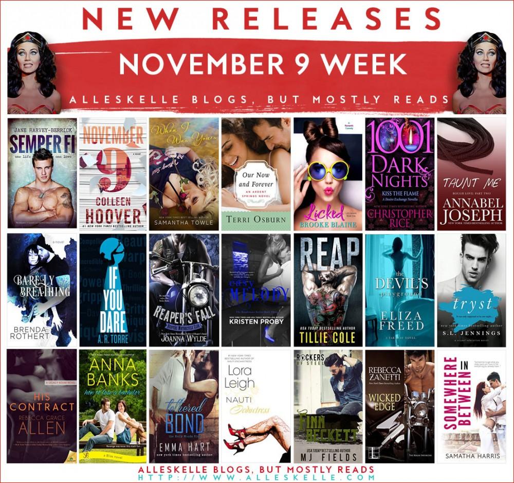 November9_Releases_alleskelle