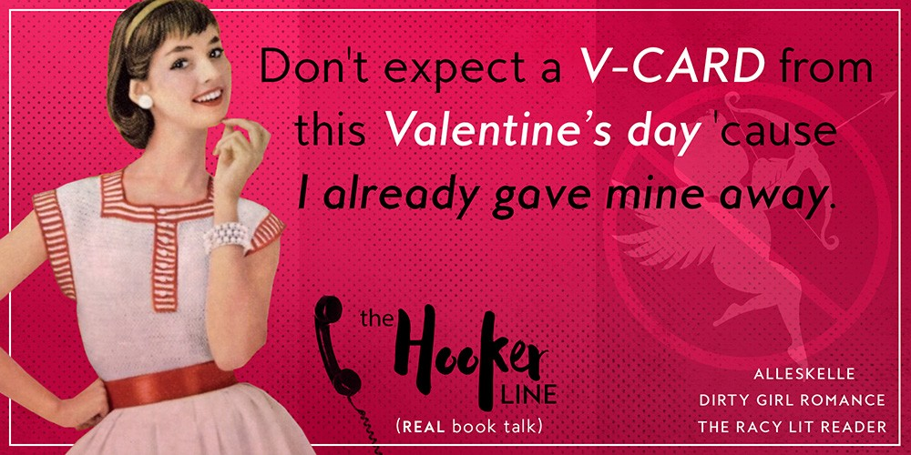 ★VALENTINE'S HOOKER★I already gave mine away