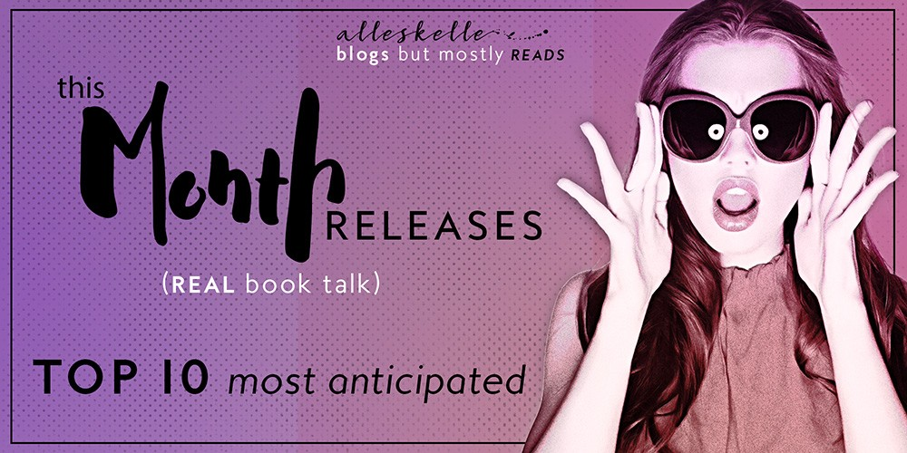 ★MARCH 2016★ MOST ANTICIPATED RELEASES