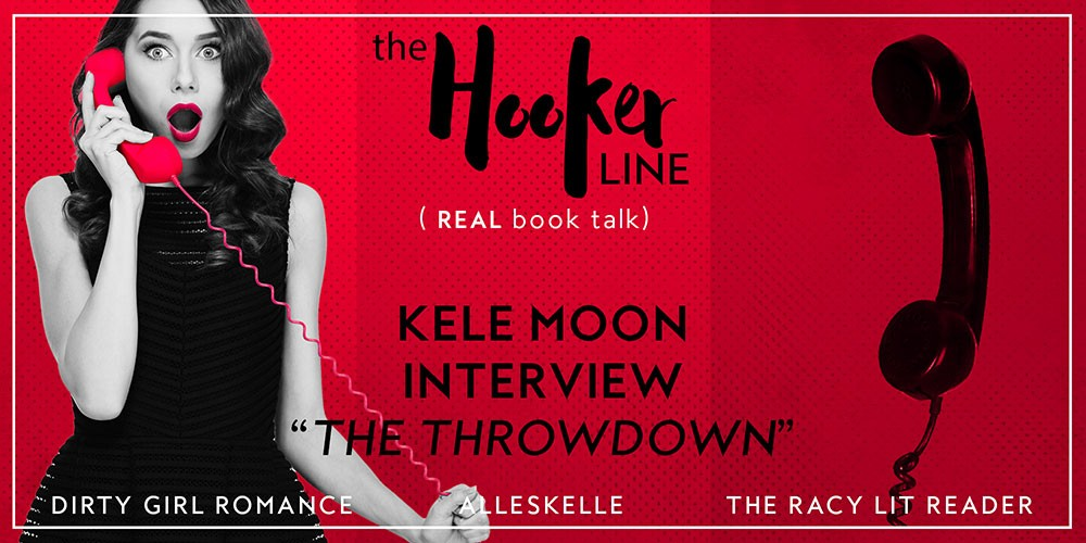 ★THE HOOKER LINE★ Real Book Talk #4