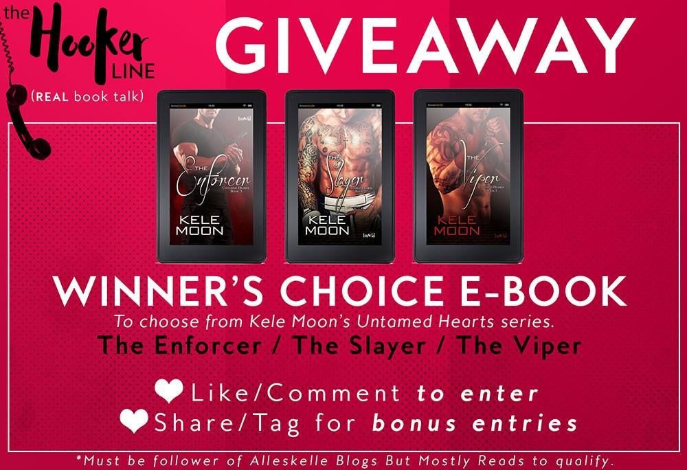 Hooker_Line_Giveaway_ebook_kele