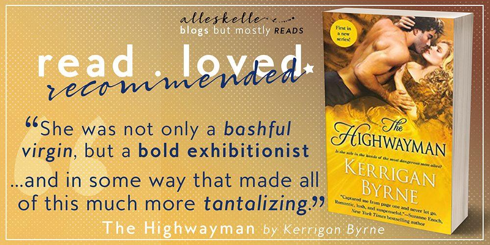ReadLovedREcommended_highwayman2_alleskelle