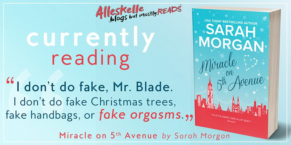 Currently_reading_SarahMorgan2_alleskelle