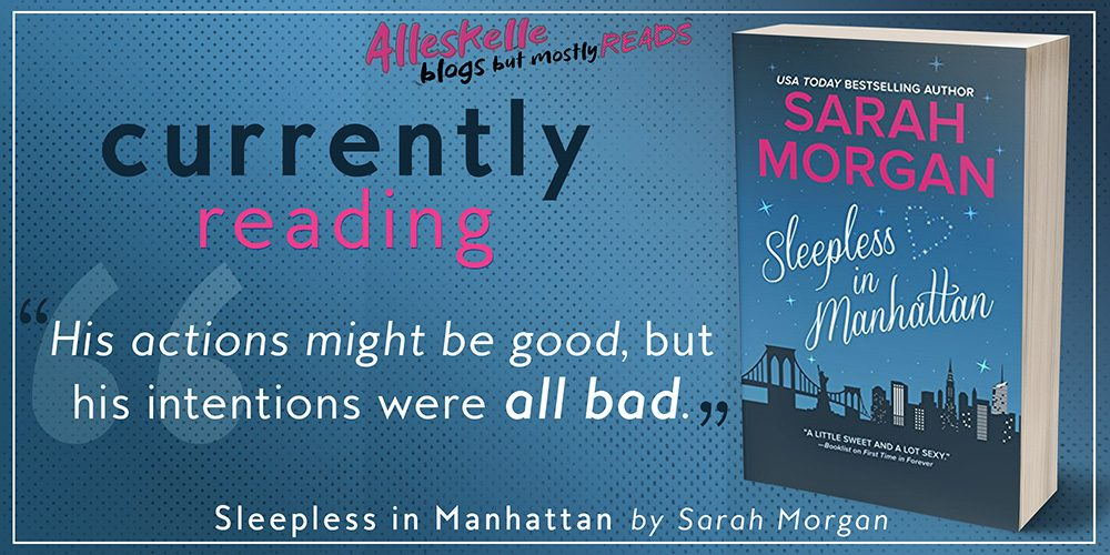 Currently_reading_SarahMorgan3_alleskelle