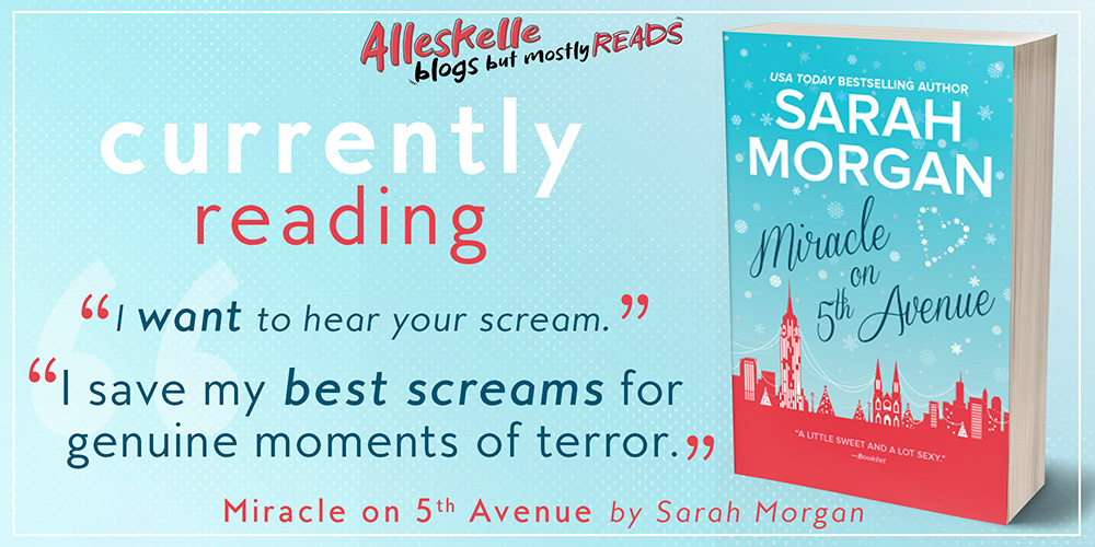 Currently_reading_SarahMorgan_alleskelle
