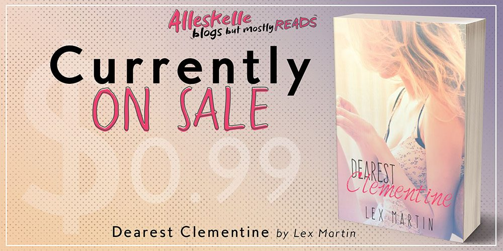 Currently_sale_DearestClementine_alleskelle