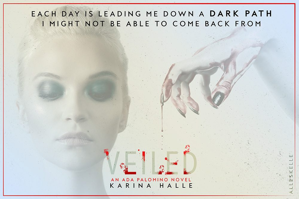 Veiled_Karina_Halle_alleskelle_cast1