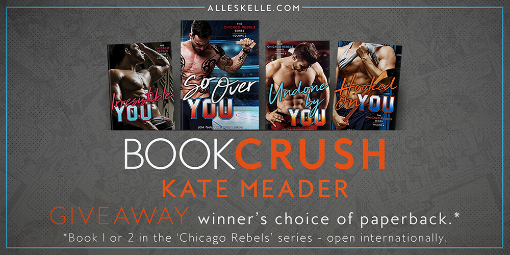 BookCrush_KateMeader_alleskelle