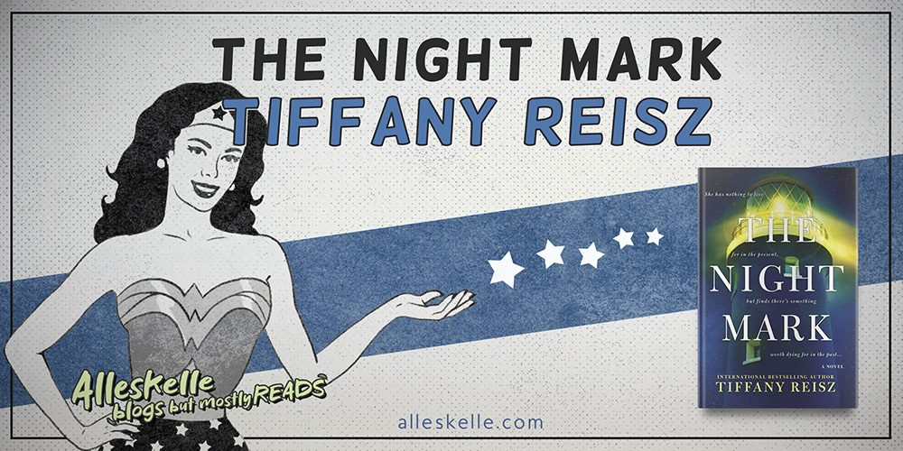 ★BOOK REVIEW★The Night Mark by Tiffany Reisz