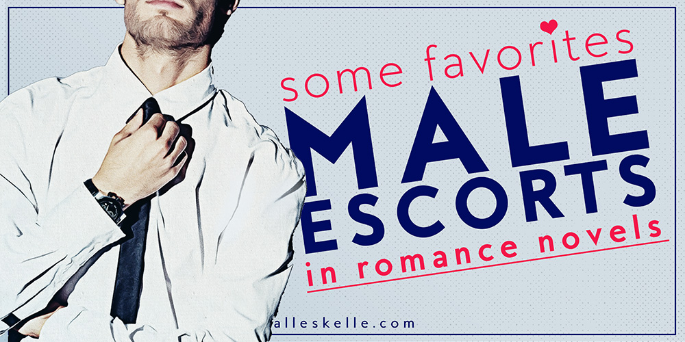 FAVORITES⎜Male Escort List