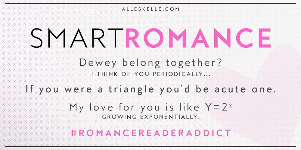 ROMANCE READER ADDICT⎜Smart Romance