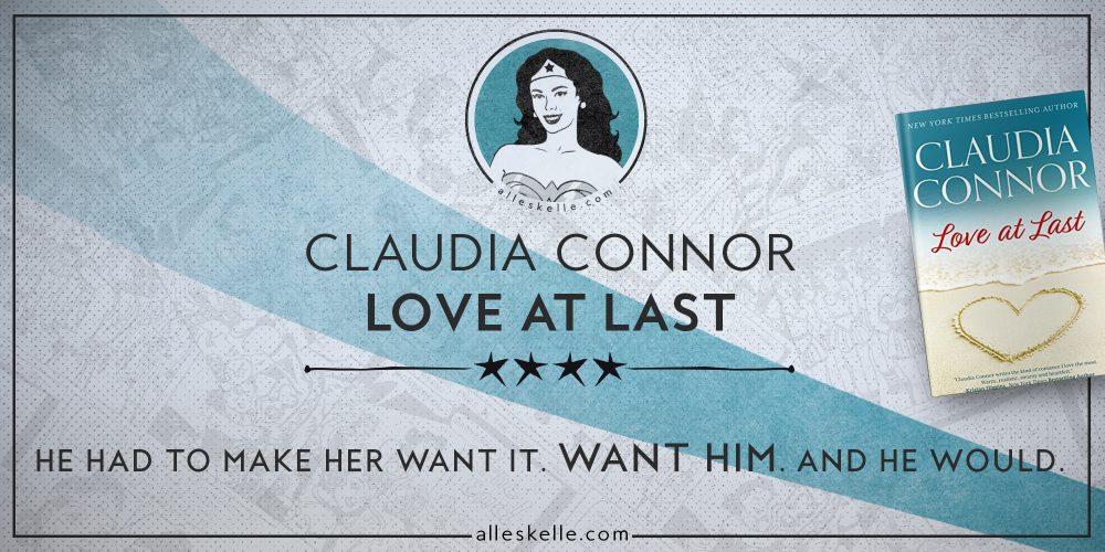 BOOK REVIEW⎜Love At Last by Claudia Connor