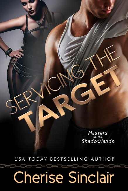 Servicing-the-Target